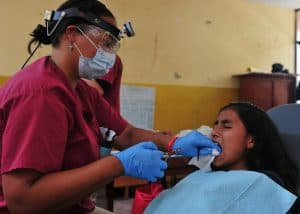 Healing Process And Management Of A Tooth Extraction Site