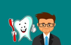 heat or cold for toothache