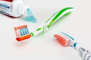 ap24 toothpaste dentist review