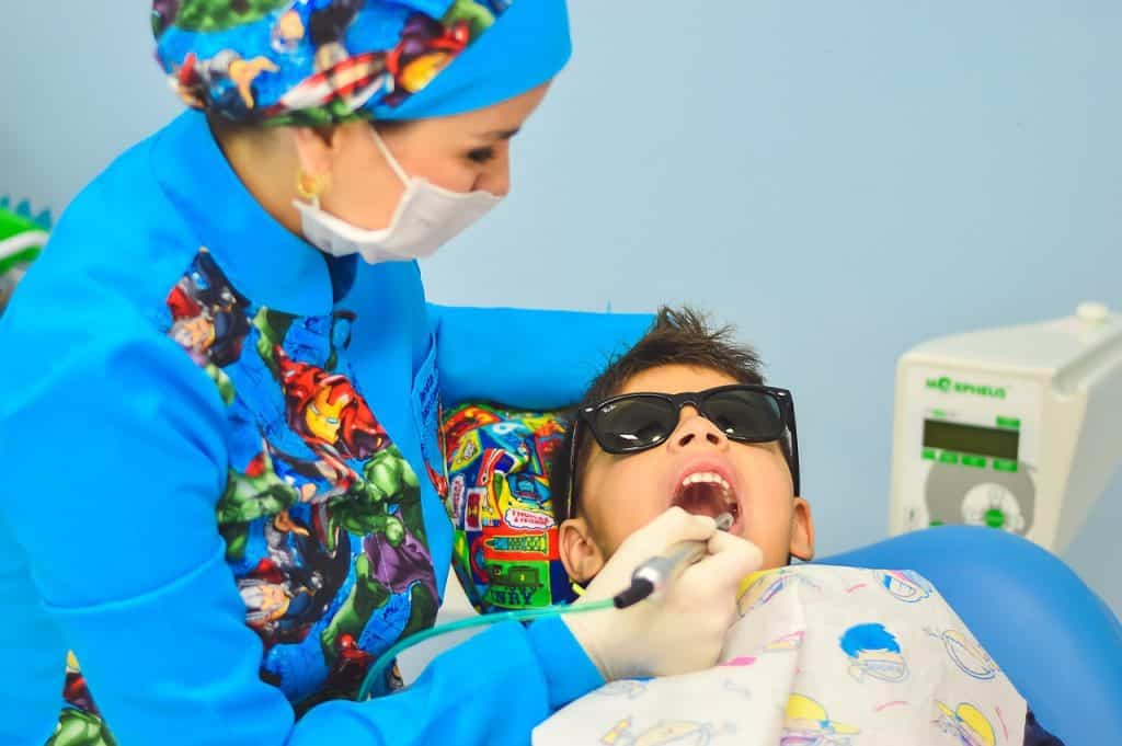 Is It Okay To Exercise After A Tooth Extraction