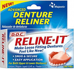 Can I Use Superglue For Fixing Dentures